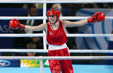 Sensational Walsh outclasses world champion to secure medal shot at European Championships