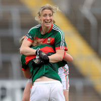 'She's absolutely flying' - Staunton back with Mayo for a remarkable 24th season