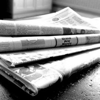 Tabloids have up to twice as many negative headlines as positive - study