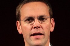 Confirmed: James Murdoch resigns as BSkyB chairman