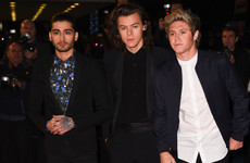 Zayn Malik is a hard man to get in contact with according to Niall Horan