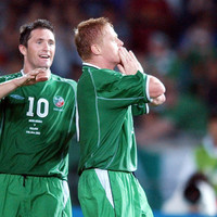 'People were in fear of Roy... When he left, it let lads breathe'