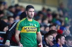 'This is a bully-boy tactic from Sport Ireland:' Kerry great Sheehan slams decision to withhold grants