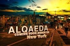 New York police investigating chilling al-Qaeda posters