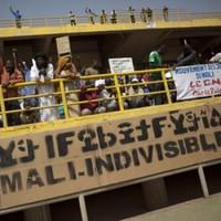 Mali braces for fuel shortages amid post-coup sanctions