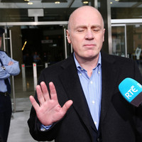 Convicted of a €7.2 billion fraud - David Drumm was Anglo's man 'who called the shots' at the infamous bank