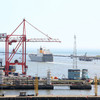 Man dies suddenly in workplace incident at Dublin Port