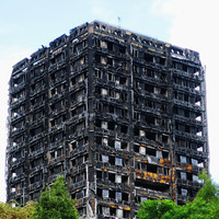 Task force rule out any such Grenfell Tower fire incident occurring in Ireland
