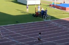 Cork's Phil Healy breaks Irish female outdoor record for 100m