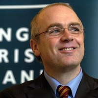 Profile: The rise and fall of Anglo's David Drumm