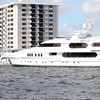 Tiger Woods reportedly planning to stay on his $20m super-yacht during US Open