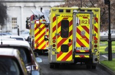 HSE report: ambulances regularly miss targets for response times