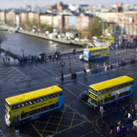 Transport company Go-Ahead to recruit 425 bus drivers and other staff
