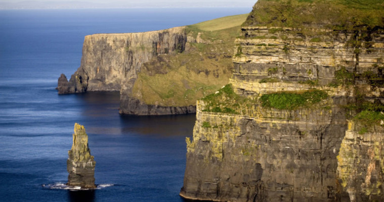 Ireland's top 20 attractions, both fee paying and free, revealed