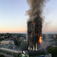 Sitdown Sunday: Inside the horror of the Grenfell Tower fire
