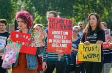 'All eyes are on the UK government': Who'll be the first to make moves to change NI's abortion laws?