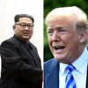 Trump says he'll know 'within a minute' if Kim is serious