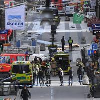 Stockholm truck attacker Rakhmat Akilov sentenced to life imprisonment