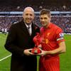 Gerrard brings three Liverpool staff to Rangers as he completes backroom team