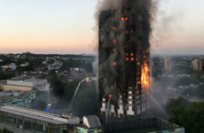Nine people arrested for 'fraudulently benefitting from Grenfell fire'