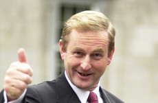 Enda Kenny to be named 'European of the Year'