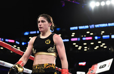 Katie Taylor 'appalled' at use of her name and image in reporting around Bray shooting