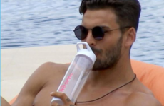 People are not happy with Adam after what he said to Kendall on Love Island