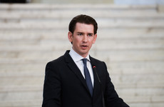 Austria to expel 'several' foreign-funded imams and shut seven mosques, Chancellor says