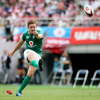 Paddy Jackson set for Top 14 rugby as he signs two-year deal at Perpignan