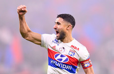 Liverpool close in on Fekir deal despite Lyon denial - reports