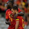 'The golden generation in England won nothing. I think all of Belgium just wants to win something'