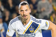 Zlatan Ibrahimovic slams Swedish media over World Cup snub