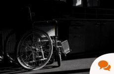 Column: Being known as 'Miriam in the wheelchair' still annoys me