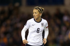 Ex-England captain Casey Stoney appointed Man Utd's first women's boss