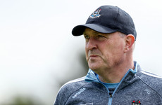 Gilroy makes several changes ahead of Galway clash