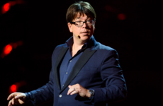 'F*ck London': Michael McIntyre tells Dublin crowd he's over his home city after mugging
