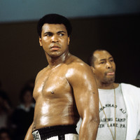 Donald Trump thinking 'very seriously' about pardoning Muhammad Ali