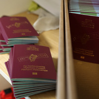People urged to renew their passports online as seasonal surge leads to significant delays