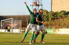 Patterson and Hale on the scoresheet as Derry end winless run with three points at Dalymount