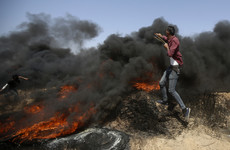 Four Gazans killed by Israeli fire on border