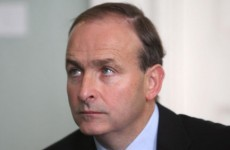 Micheal Martin's daughter passes away