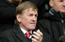 Arise, Sir Kenny: Liverpool legend Dalglish knighted