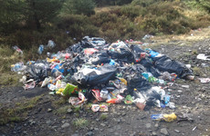 Poll: Is a 12 month sentence enough to deter illegal dumpers?