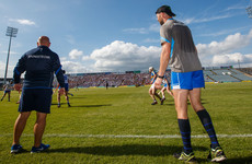 Kevin Moran back in for Waterford's clash with Limerick after suspension