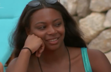 Viewers were cracked up after the Love Island girls attempted to have a discussion about Brexit