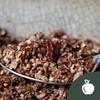 A homemade granola recipe guaranteed to kick start your day