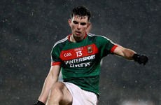 Ross Egan points the way as dominant Mayo book Connacht U20 final spot