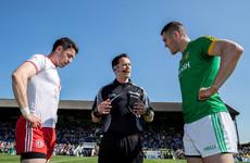 As it happened: Meath v Tyrone, Mayo v Limerick, Westmeath v Armagh - Saturday football match tracker