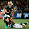 Rassie's South Africa storm back from 24-3 down to extend English losing streak