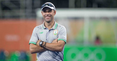 'If Ireland get to the top five in the world, are we still amateur? At what point does it change?'